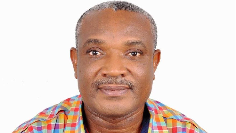 Obla, Presidency, Solicitor-General