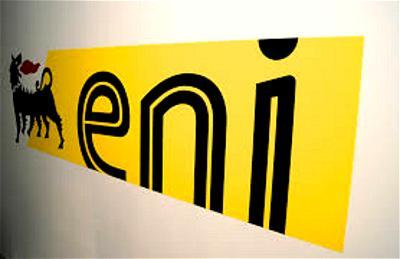 Eni, Niger Delta, gas