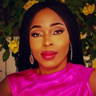 Esther Ijewere