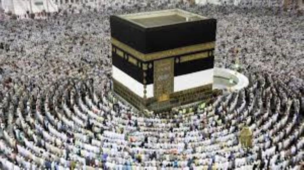 If Tomorrow Never Comes for Foreign Pilgrims to 2021 Hajj