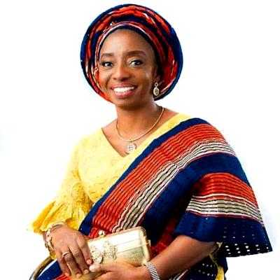 Converting markets to homes may cause fire incidents, Lagos First Lady tells traders
