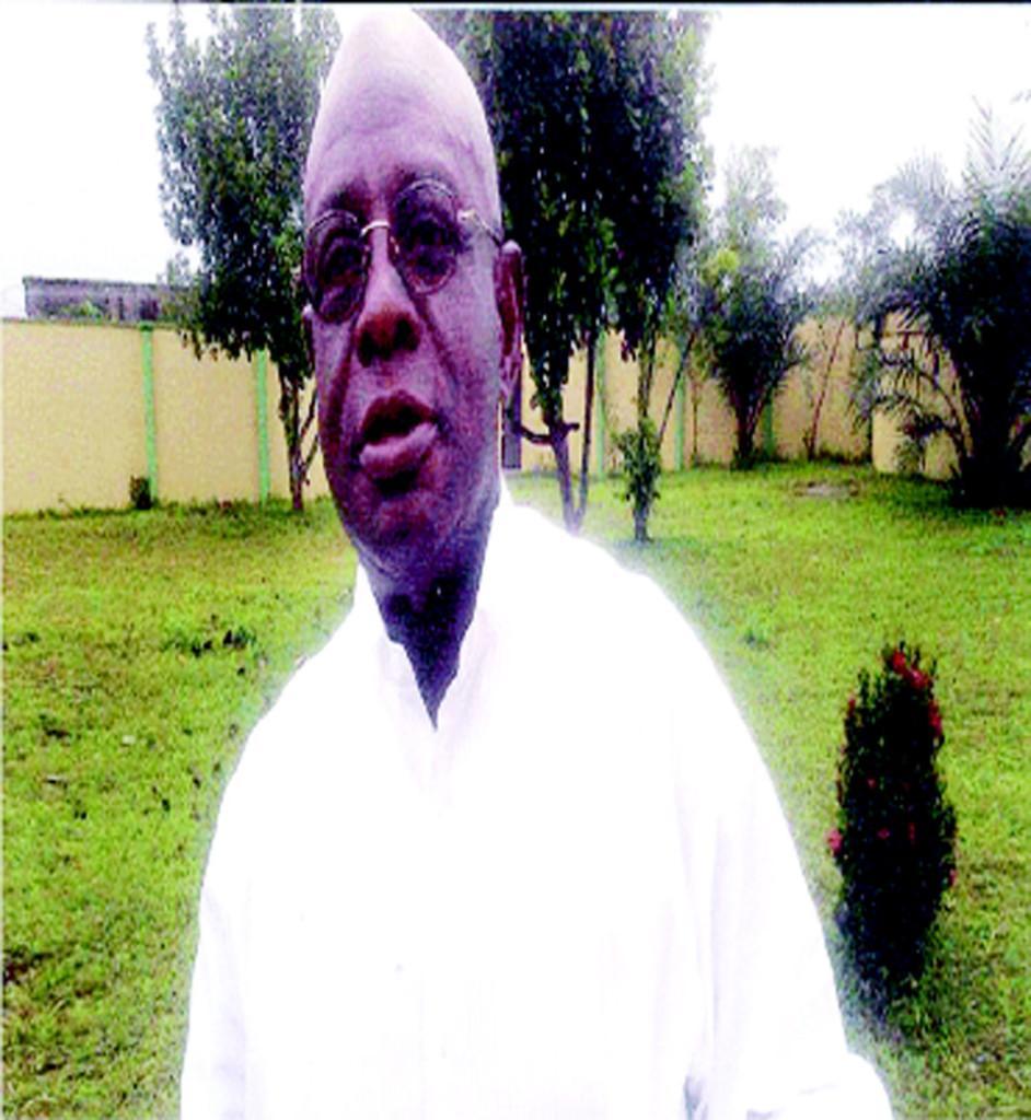 •Brigadier General Idada Ikponmwen, security