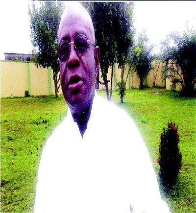 •Brigadier General Idada Ikponmwen