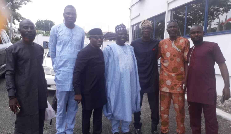 Lagos PDP
