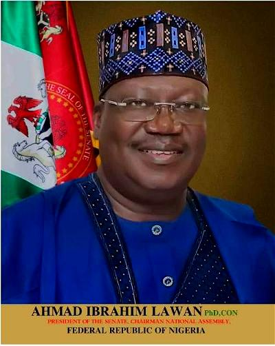Senate Security Ad- Hoc Committee to Round off soon — Lawan