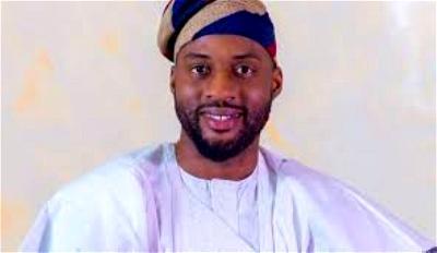 Mr Adebo Ogundoyin, Oyo