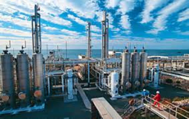 IOC, Natural Gas