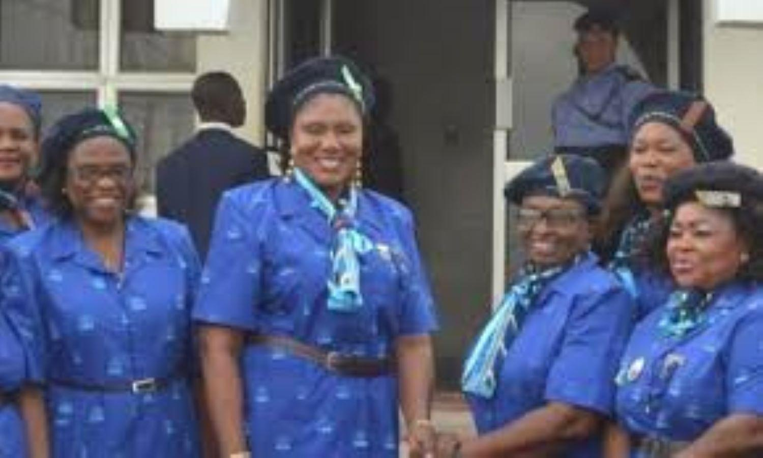 Woman's Own Archives - Vanguard News