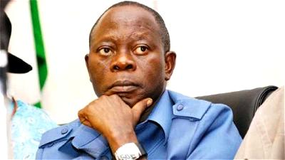 Minimum wage: States that can't pay shouldn't exist — Oshiomhole