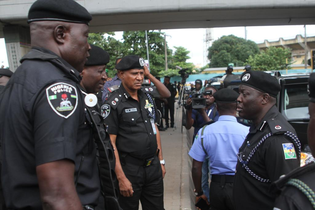 Release of 123 Northerners: LSHA calls for caution, condemns Lagos CP's action - Vanguard