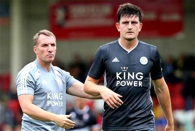Rodgers-Maguire