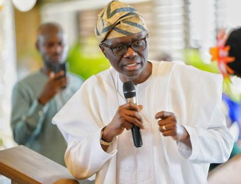 Babies, Lagos, technology, Sanwo-Olu, New cabinet, Lagos
