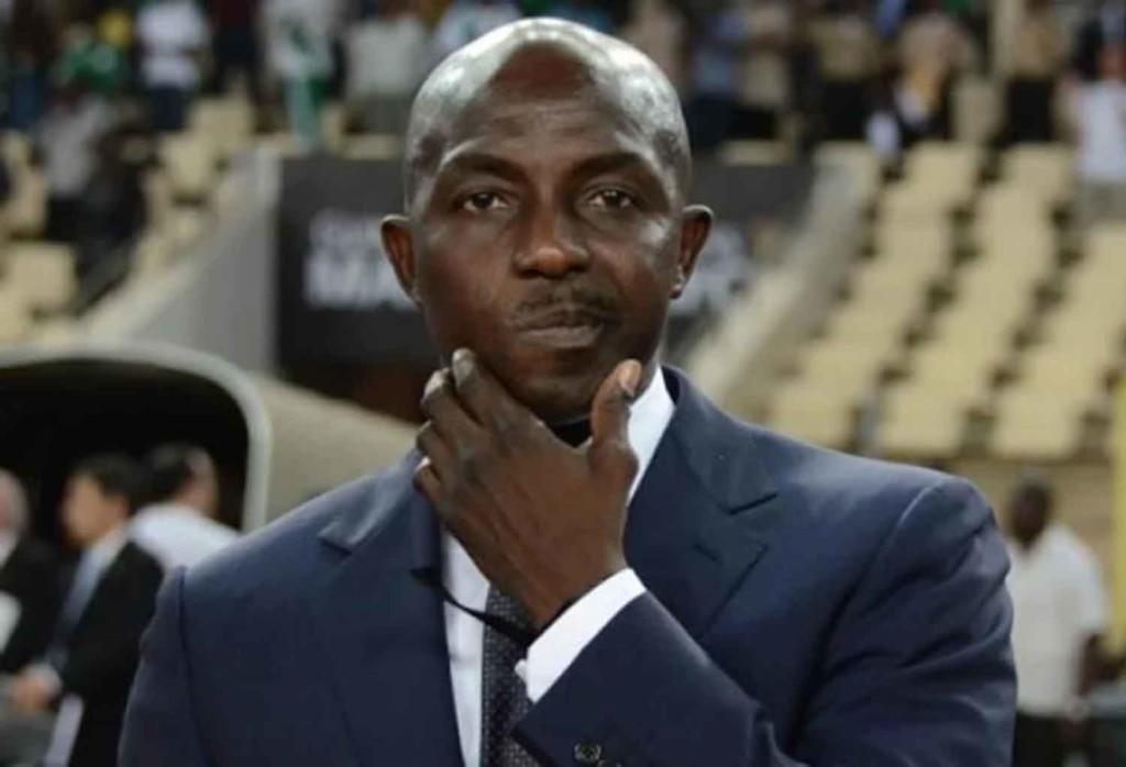 FIFA, Samson Siasia, Siasia, FIFA ban