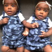 Video of twin babies talking to each other surfaces online