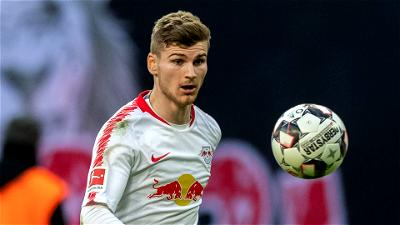 Timo Werner, Liverpool, RB Leipzig