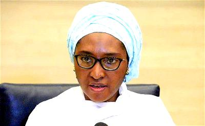 Zainab Ahmed, forei2022 Budget: INEC gets N100bn for 2023 electionsgn exchange rate