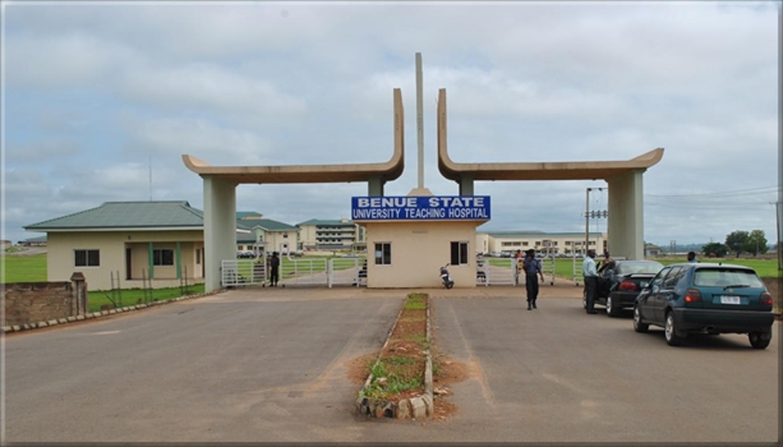 BSUTH Benue state University  Teaching Hospital