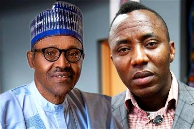 Sowore's trial: Court orders FG to pay N200,000 over frivolous adjournment