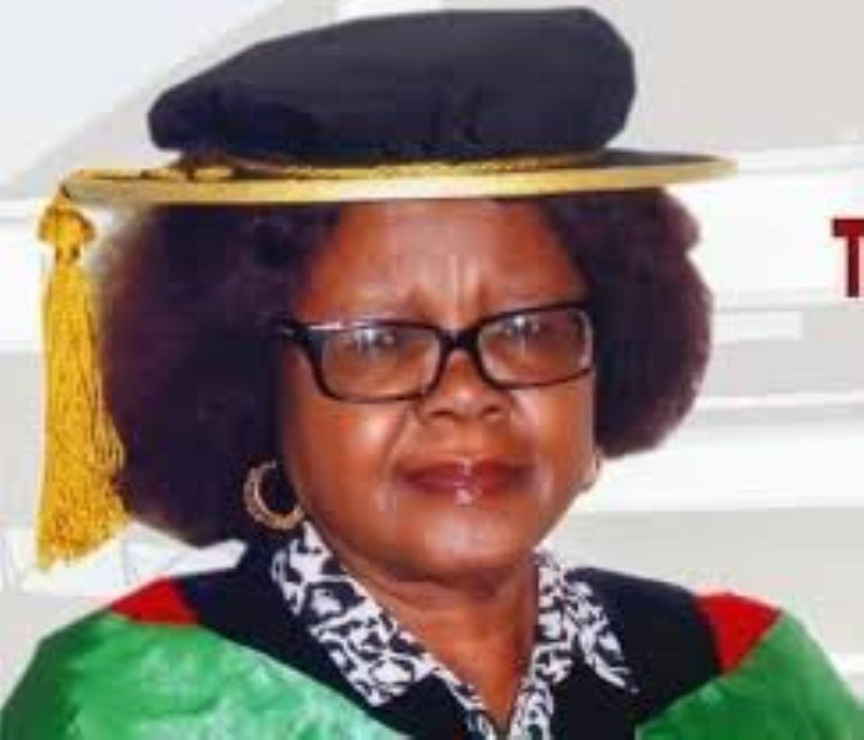 Shirley Yul-Ifode, children Language