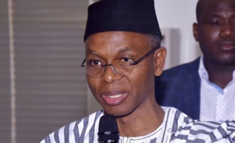 El-rufai kaduna state Governor
