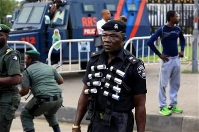 Police vow to be aggressive in Ogun to enforce curfew order