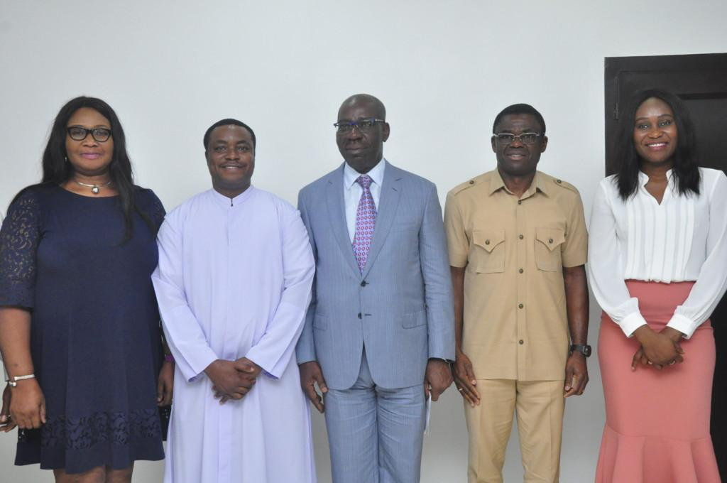 Edo-BEST: Obaseki to assess impact of education sector - Vanguard