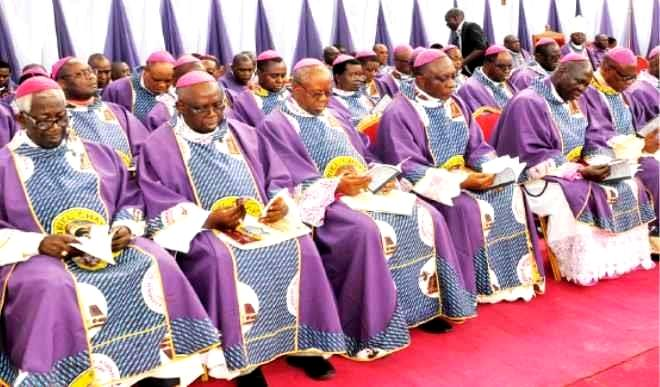 STATE OF THE NATION: Catholic bishops tackle Buhari over selective administration of justice