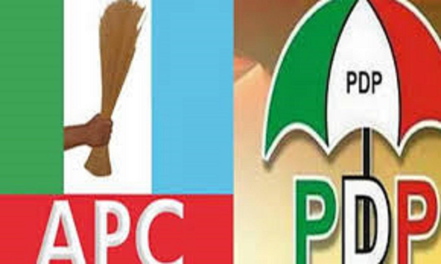 Osun APC, PDP trade words over World Bank performance rating
