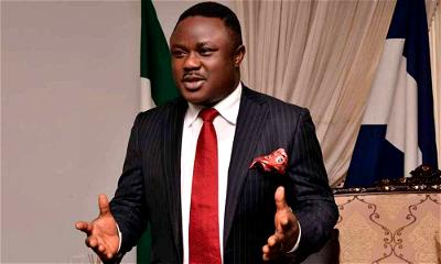 Commission dismisses reports linking Ayade to shut Table Tennis hall