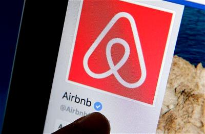 Home rental company Airbnb set to go public, file IPO
