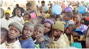 NGO establishes learning centre to curb Almajiris migration