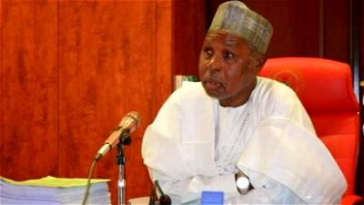 Masari appeals to FG, states, institutions to patronize MINT