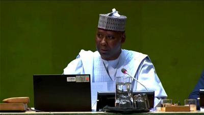 UN lauds Africa's success in COVID-19 fight