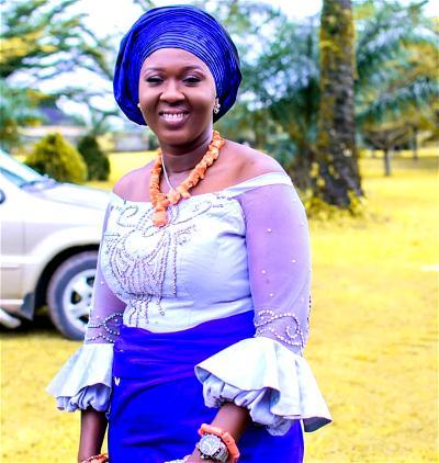 Eloho Majemite Okwo