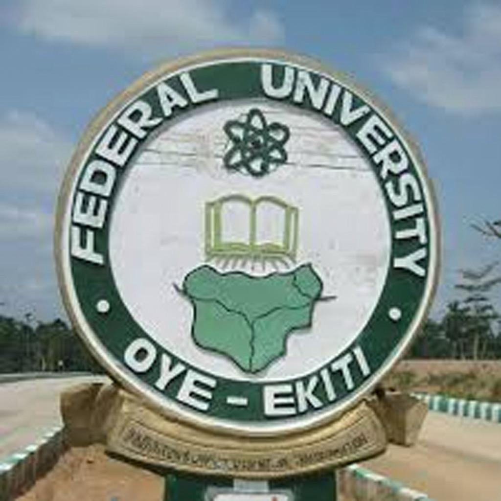 Federal University Of Oye- Ekiti