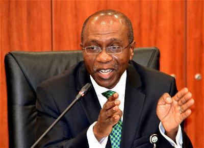 CBN disburses N1.487trn to boost food security