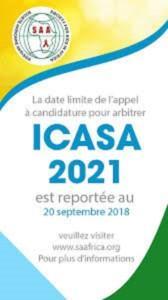 ICASA: Nigeria loses bid to host 2021conference —NACA DG