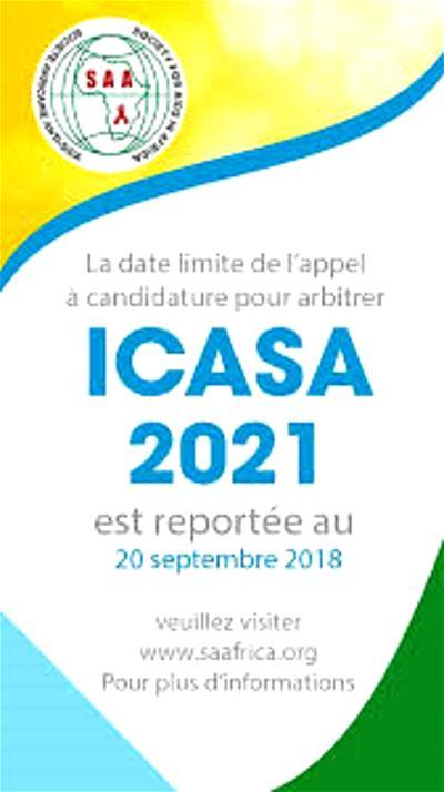 Nigeria loses right to host ICASA due to international politics — Idoko