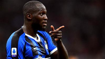 Cagliari escape sanctions over Lukaku abuse