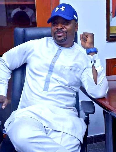 Musiliu Akinsanya, aka MC Oluomo