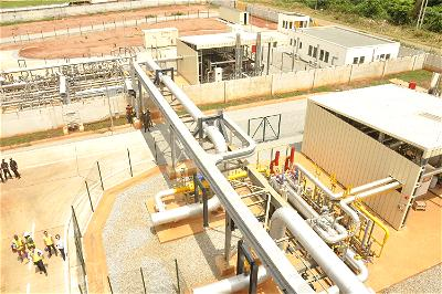 FG Seeks Private sector Participation in Power Generation