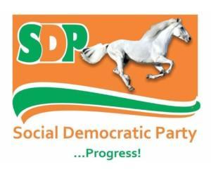 Osun SDP crisis: NWC appoints caretaker chairman
