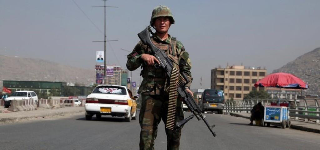 Taliban vow to disrupt Afghan presidential election on Saturday