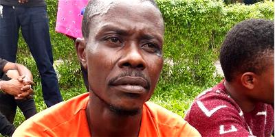 44-year old man slaughters in-laws in Edo
