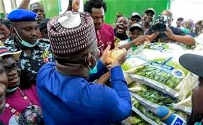 Bello's agricultural initiatives quite commendable - Tiamiyu