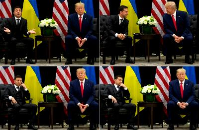 Trump, White House, Ukraine