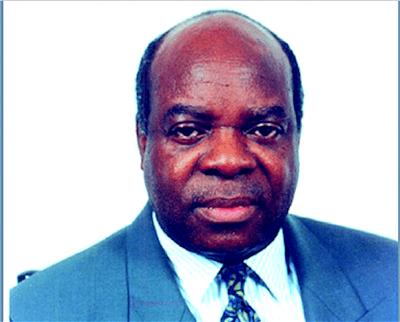 Buhari mourns former SGF, Ekaette