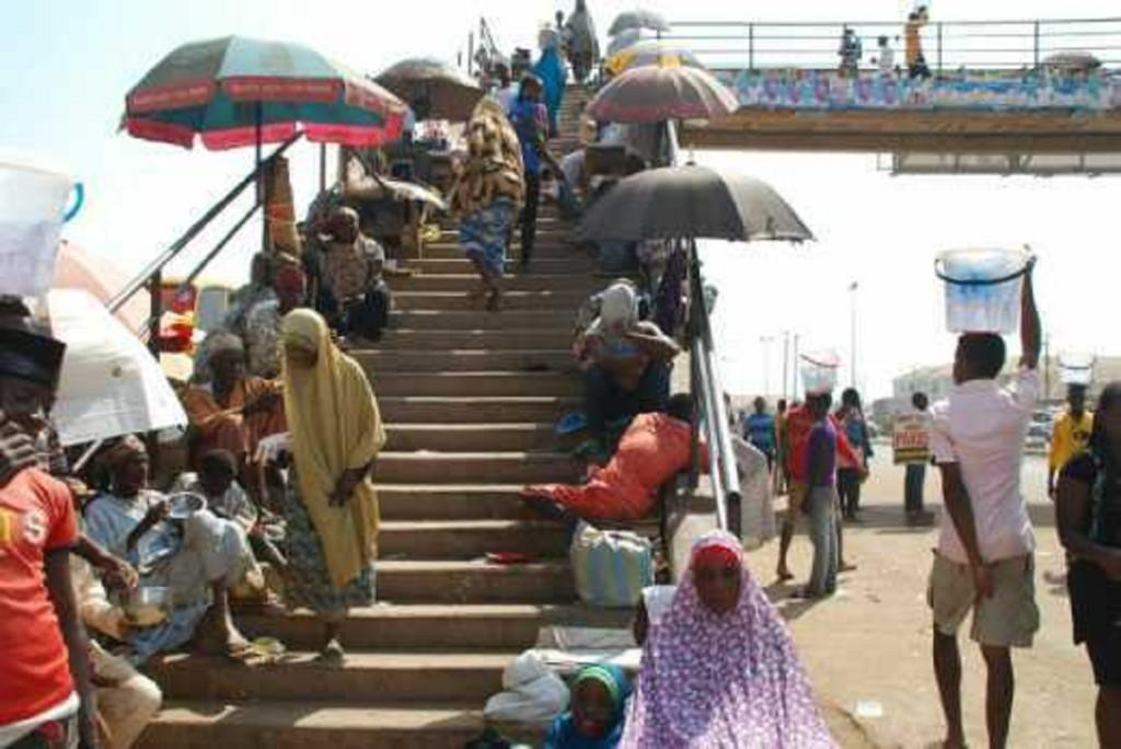 UNICEF urges Zamfara Assembly to pass anti-begging bill