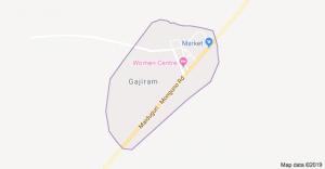 DPO, Police Personnel return to Gajiram as 100 hunters relocate back from Maiduguri