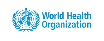 WHO , World health organization